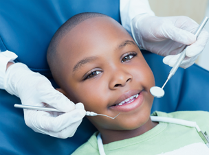 Pediatric Dentist Pontiac MI - Children's Dental Specialists - dental-examination