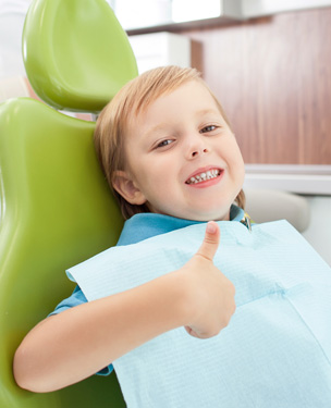 Sedation Dentistry Services Clawson MI - Children's Dental Specialists  - post1